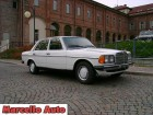 Mercedes Benz 200-gpl - Marcello Auto Oldtimer '99